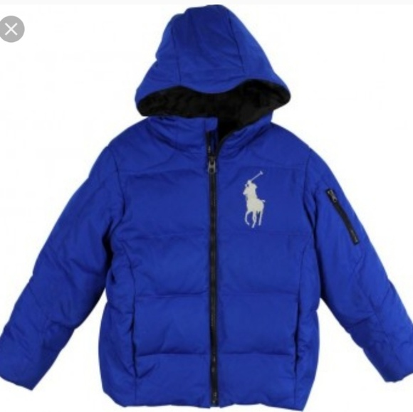 388e41a20ad1 Ralph Lauren Jackets   Coats
